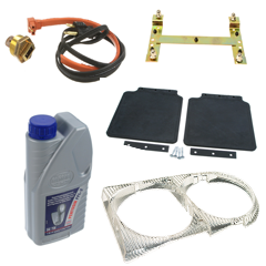 Accessories and Fluids